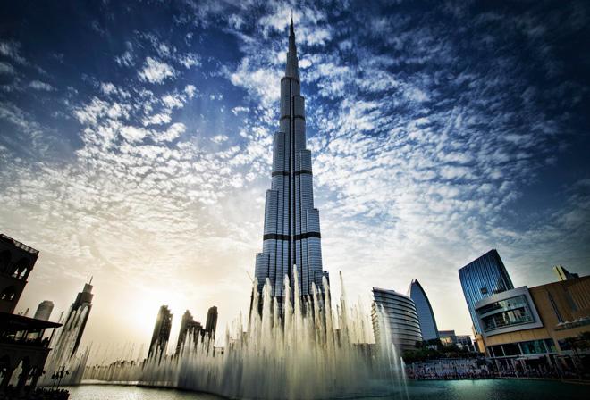 i grattacieli pi alti del mondo emozioni al top latitudes