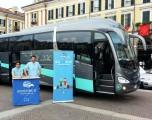 Bus sharing: arriva GoGoBus per viaggiare lowcost