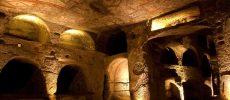 Fantastica Napoli sotterranea