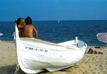 Calella_catalogna-spiaggia
