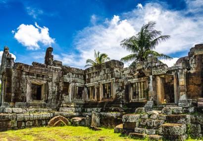 Cambogia segreta. I templi nascosti da non perdere