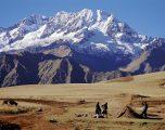 Bolivia, le terre alte dell'America Latina