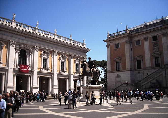 Campidoglio_Piazza-del-Campidoglio