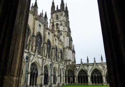 Canterbury. Fra le braccia del gigante di pietra