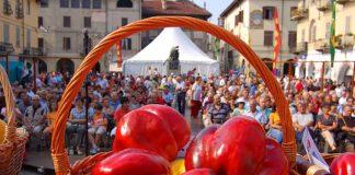 Carmagnola-Peperone-Concorso