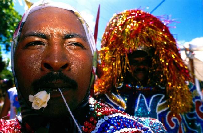 Carnavales de SudamŽrica