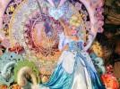 I coriandoli di Carnevale alle Canarie, in Austria e in Croazia