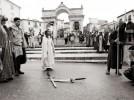 Santa Croce del Sannio, Carnevale di pace