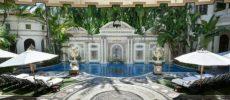 Casa Casuarina: la villa di Versace diventa un hotel extralusso