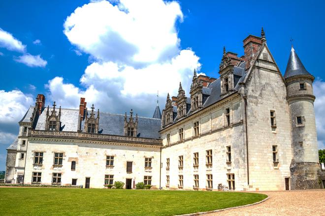Castello d'Amboise