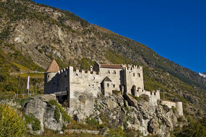 Castello di Castelbello Val Venosta