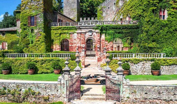 Discovering_Tuscany_lamborghini_toscana