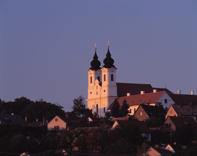 Castle Tihany