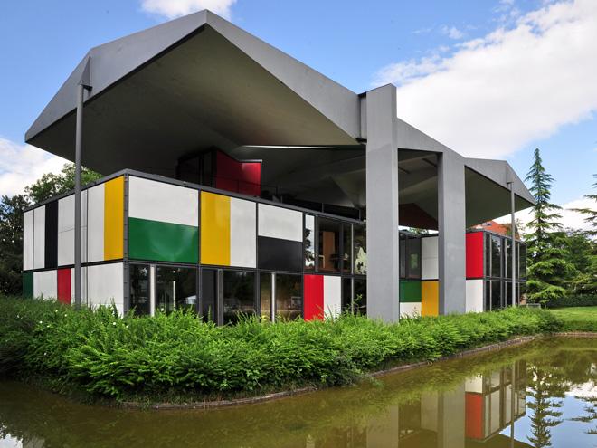 Centre-Le-Corbusier_Zurigo