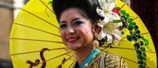 Thailandia, il paese del sorriso