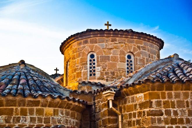 Chiesa Ortodossa Nicosia