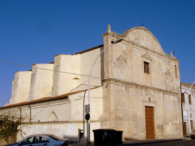 Chiesa San Paolo weekend