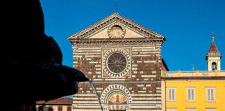 Chiesa di S. Francesco - Prato
