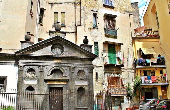 Chiesa di Santa Maria della Stella alle Paparelle