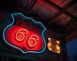 In viaggio sulla mitica Route 66