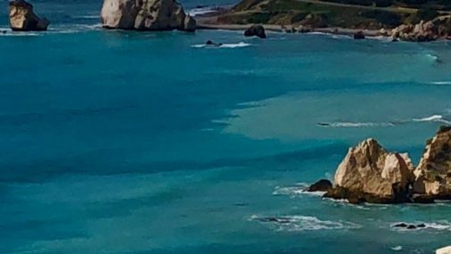 Cipro, isola da amare e da gustare