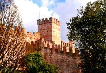 Cittadella, atmosfere medievali nel cuore del Veneto