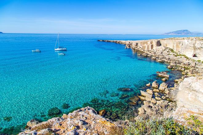 Click & Boat Favignana