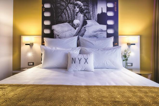Comfort Room_NYX Milan by Leonardo Hotels_03 (c) Leonardo Hotels