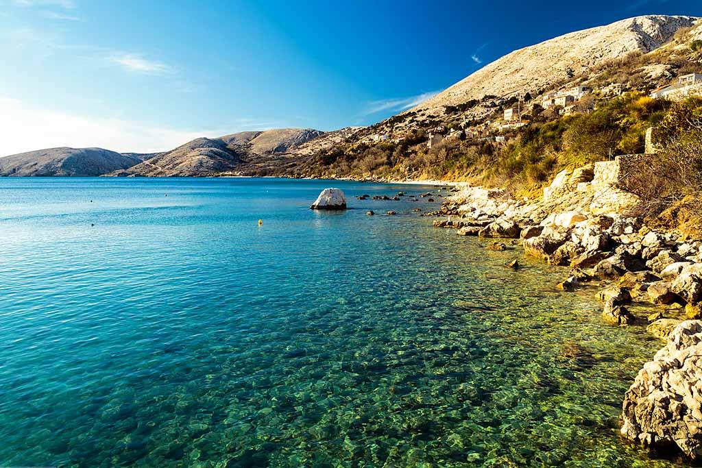 Croazia le isole pi amate e i prezzi per un soggiorno in for Soggiorno in croazia