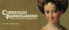 Correggio e Parmigianino. Il Rinascimento in mostra a Roma