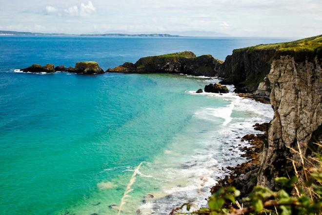 Costa nordirlandese-foto di Vanessa Marenco