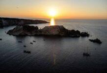 isole-Tremiti-puglia-cretaccio