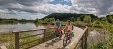 Baden-Württemberg in bici, che gran festa