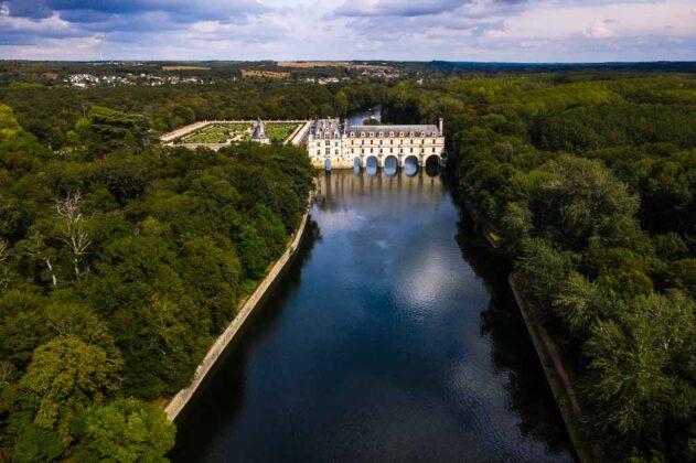 Castello-di-Chenonceau-sulla-loira
