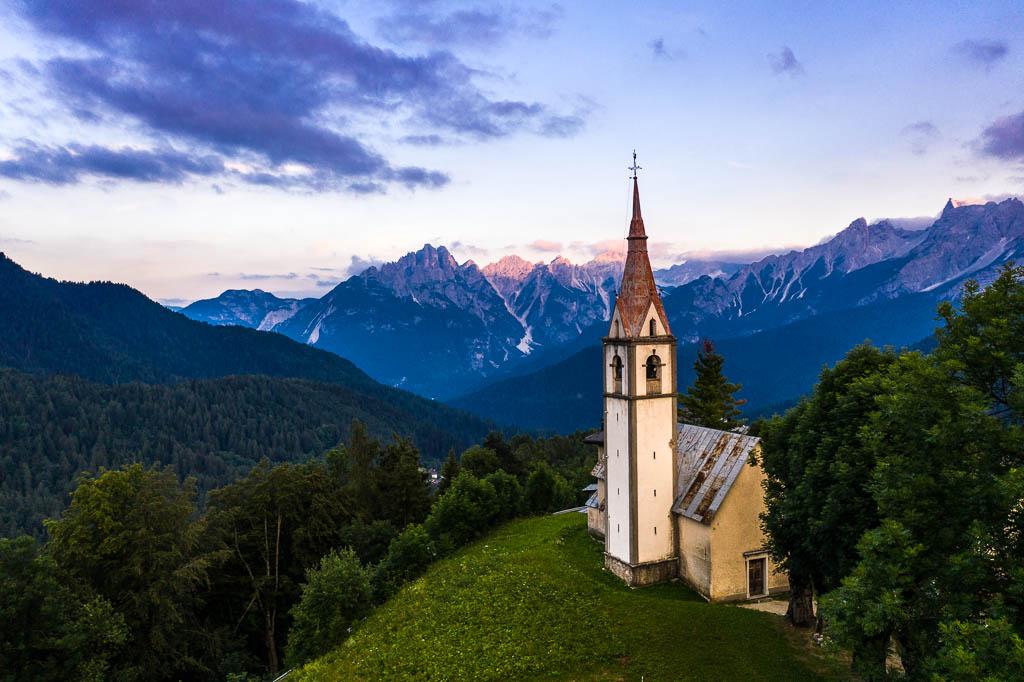 val-di-zoldo-Coi-chiesa