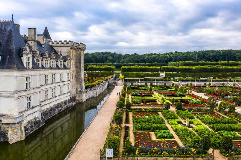 Castello-di-Villandry-sulla-loira
