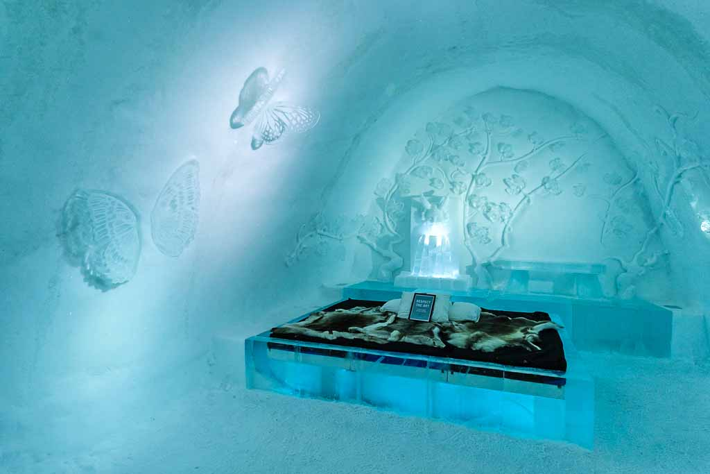 Lapponia-svedese-Icehotel