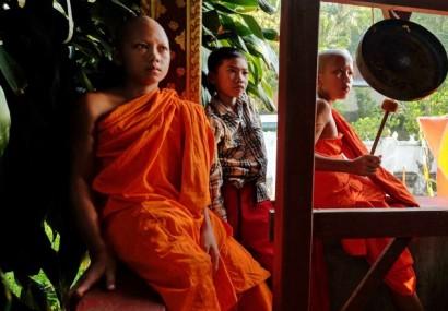 Luang Prabang, Laos. Spiritualità e fascino coloniale