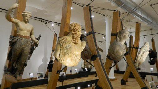La Spezia, il Museo Navale tempio della cultura marinara