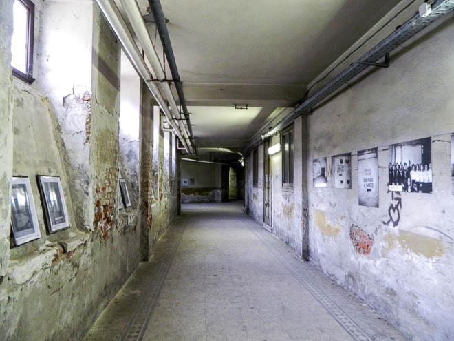 Milano nascosta: una visita al Rifugio 87 - Latitudes