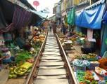 Bangkok, mercati e colori made in Thailandia