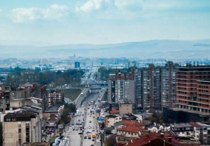 Pristina: cuore balcanico ad un'ora di volo da Verona