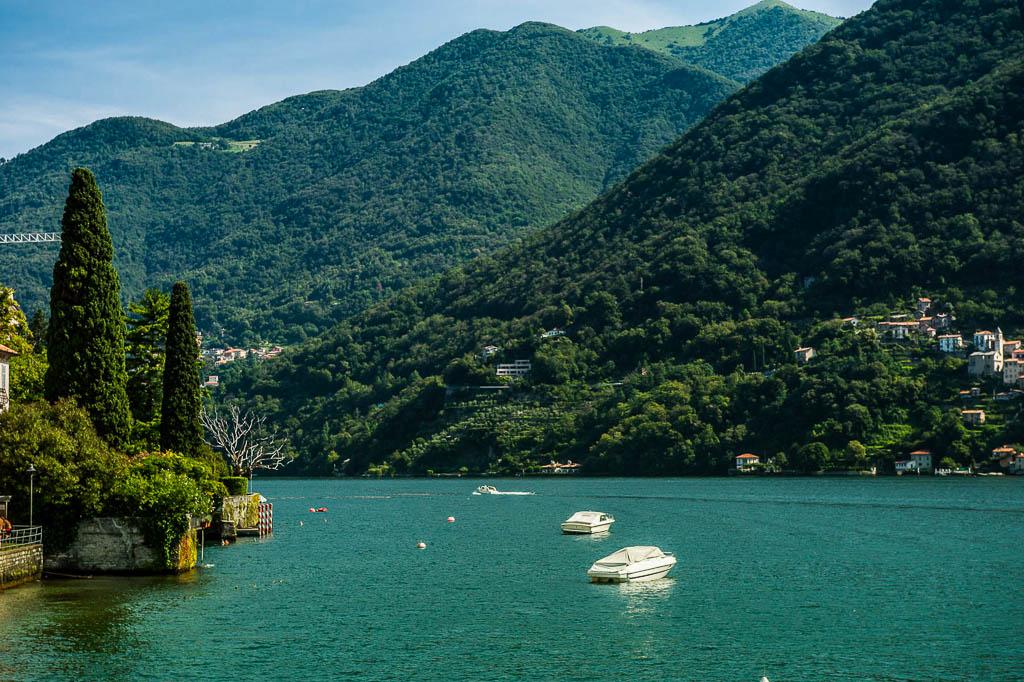 Laglio-Lago-Como-Lombardia