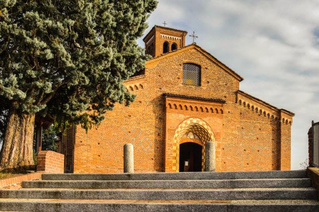 Chiesa di Santa Maria, Asti, Italia