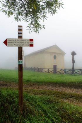Castelnuovo Don Bosco- Chiesa di S.Eusebio, astigiano, Italia