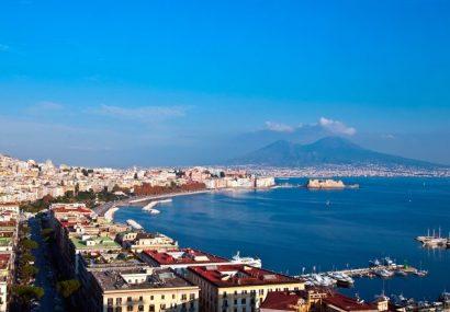 Va' a Napoli, caro giornalista. Ma io dico sul serio