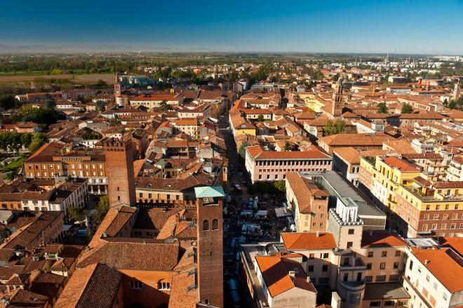 Cremona, foto di Lucio Rossi