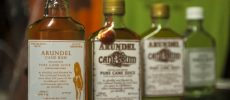 Caraibi: cocktail e rum delle Isole Vergini Britanniche