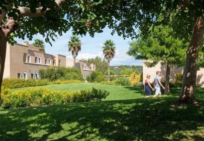 Salento. A Ugento nasce Vivosa Apulia resort