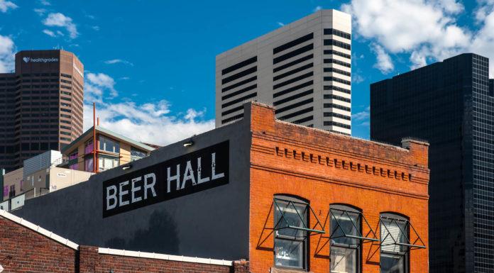 Denver, Colorado, United States of America
